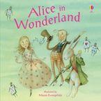 Alice in Wonderland - Lesley Sims