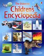 Children's Encyclopedia Hardcover  by Felicity Brooks