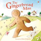 Gingerbread Man (Picture Books) Paperback  by MAIRI MACKINNON