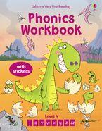 Phonics Workbook 4 Paperback  by MAIRI MACKINNON