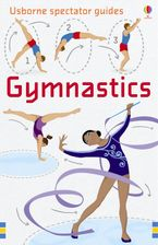 Gymnastics Cards (Spectator Guides) Paperback  by Minna Lacey