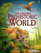 Prehistoric World Paperback  by Jane Bingham