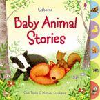 Baby Animal Stories Hardcover  by Sam Taplin