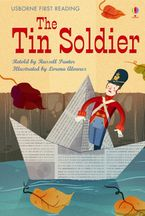 Tin Soldier Hardcover  by Russell Punter
