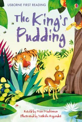 King's Pudding