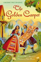 Golden Carpet Hardcover  by MAIRI MACKINNON