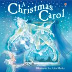 Christmas Carol (Picture Books) Paperback  by Lesley Sims