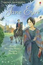 Jane Eyre Hardcover  by Mary Sebag-Montefiore