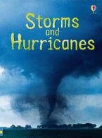 Storms And Hurricanes (Beginners) Hardcover  by Emily Bone