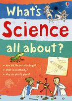 WHAT'S SCIENCE ALL ABOUT Paperback  by Various
