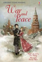 Young Reading Programme/War And Peace