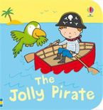 Jolly Pirate (Bath Book)
