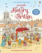 See Inside/See Inside History Of Britain