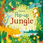 Pop-up Jungle Hardcover  by Fiona Watt