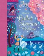 Ballet Stories For Bedtime Hardcover  by Susanna Davidson