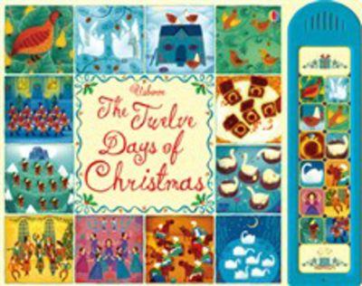 Noisy Twelve Days of Christmas