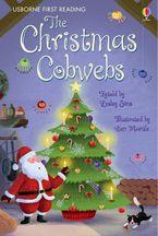 The Christmas Cobwebs - Lesley Sims