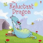 Reluctant Dragon (Picture Books) Paperback  by Katie Daynes
