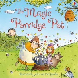 Magic Porridge Pot (Picture Books)