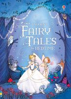Fairy Tales For Bedtime Hardcover  by Rosie Dickins