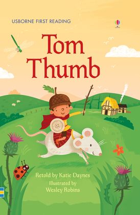 First Reading Level 3/Tom Thumb