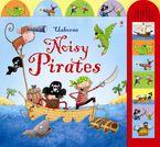 Noisy Pirates Hardcover  by Sam Taplin
