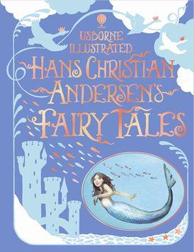 Illustrated Han Christian Andersen's