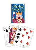 Playing Cards For Children Paperback  by Jim Field