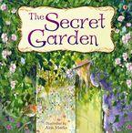 Secret Garden (Picture Books) Paperback  by Susanna Davidson