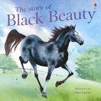 Story Of Black Beauty Paperback  by Susanna Davidson
