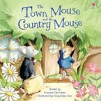 Town Mouse  And The Country Mouse (Picture Books) Paperback  by Susanna Davidson