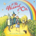 Wizard Of Oz (Picture Books) Paperback  by Rosie Dickins