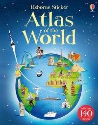 atlas-of-the-world