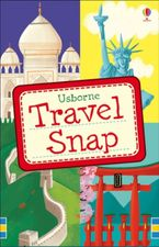 Travel Snap Cards Paperback  by Jim Field