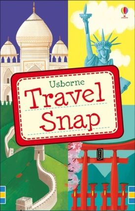 Travel Snap Cards