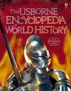 Encyclopedia Of World History Paperback  by Jane Bingham