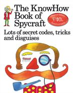 Knowhow Book Of Spycraft
