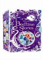 Bedtime Stories (Boxed Set) Hardcover  by Lesley Sims