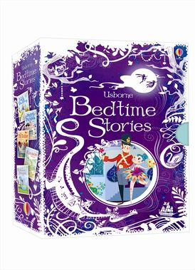 Bedtime Stories (Boxed Set)