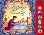 Sleeping Beauty (With Sound) Hardcover  by Katie Daynes