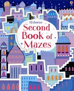 Second Big Maze Book