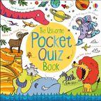 Pocket Quiz Book Paperback  by Simon Tudhope