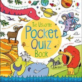 Pocket Quiz Book