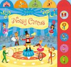 Noisy Circus Paperback  by Sam Taplin