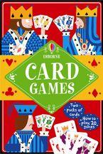 Card Games Tin
