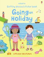 Getting Dressed Going On Holiday Paperback  by Felicity Brooks