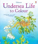 Undersea Life to Colour - Susan Meredith