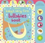 Baby's Very First Lullabies Book - Stella Baggott