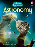 Astronomy Hardcover  by Emily Bone