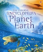 Encyclopedia Of Planet Earth Paperback  by Anna Claybourne